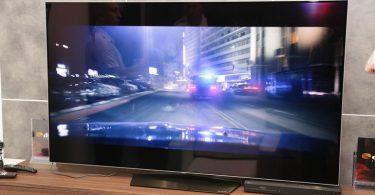 LG OLED55B7V OLED B7 Television 4K UHD HDR Smart TV