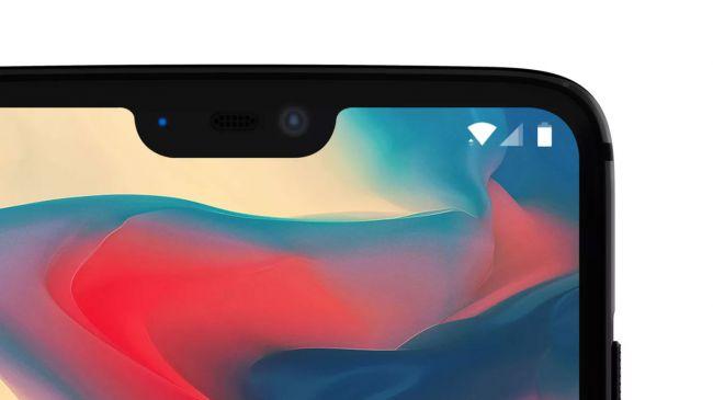 OnePlus 6 Camera