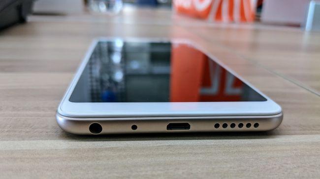 Xiaomi Redmi Note 5 Pro Battery