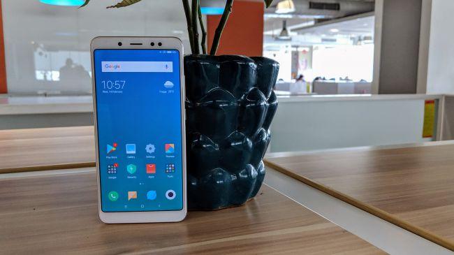 Xiaomi Redmi Note 5 Pro Specs